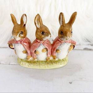 Beatrix Potter Rabbits